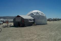 Geo Domes
